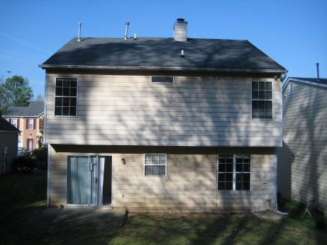 Back of House